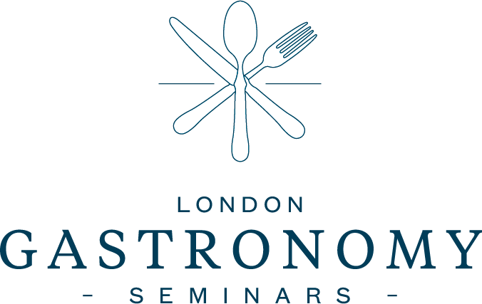 London Gastronomy Seminars Logo